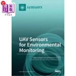 【中商海外直订】UAV Sensors for Environmental Monitoring