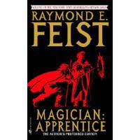 【预订】Magician: Apprentice