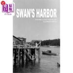 【中商海外直订】Swan's Harbor