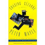CHASING CEZANNE(ISBN=9780679781202) 英文原版