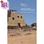 【中商海外直订】The Old Nubian Language