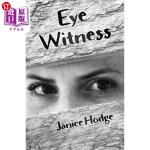 【中商海外直订】Eye Witness