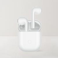 【领20元礼券】网易严选 网易云音乐氧气真无线蓝牙耳机ME08TWS