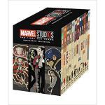 【预订】Marvel Studios: The First Ten Years Anniversary Collect