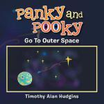 【预订】Panky and Pooky Go to Outer Space