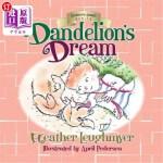 【中商海外直订】Dandelion's Dream