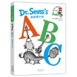 苏斯博士的ABC(苏斯博士双语经典) 苏斯博士(Dr. Seuss) 中译出版社(原中国对外翻译出版公司)【新华书店