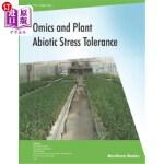 【中商海外直订】Omics and Plant Abiotic Stress Tolerance