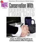 【中商海外直订】Conservation With Prespects: Steps To Making Headwa