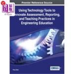 【中商海外直订】Using Technology Tools to Innovate Assessment, Repo