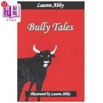 【中商海外直订】Bully Tales