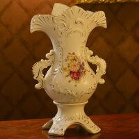 水果盘陶瓷创意水果盆现代客厅时尚家用简约果篮茶几摆件欧式果盘