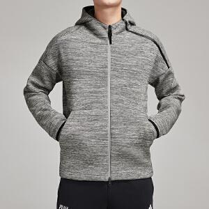 adidas阿迪达斯男服夹克外套ZNE休闲运动服DY5759