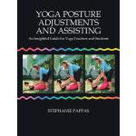 【预订】Yoga Posture Adjustments and Assisting: An Insightful G