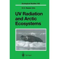 【预订】Uv Radiation and Arctic Ecosystems