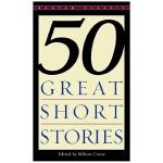 FIFTY GREAT SHORT STORIES 短篇小说精粹50篇 英文原版