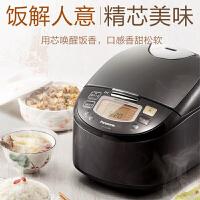 松下(Panasonic)SR-FCC188KSQ日本原装进口智能IH电磁加热电饭煲多功能家用 3L