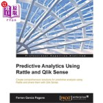 【中商海外直订】Predictive Analytics using Rattle and Qlik Sense