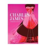 包邮Charles James: Designer in Detail查尔斯・詹姆斯 服装设计