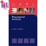 【中商海外直订】Rheumatoid Arthritis