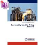 【中商海外直订】Commodity Models. a Step Forward