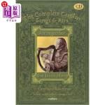 【中商海外直订】The Complete Carolan Songs & Airs: Arranged for the