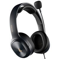 EDIFIER/漫步者 K6500英语模拟考网课教育口语训练专用耳麦耳机