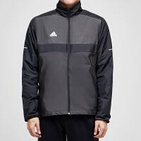 adidas阿迪达斯男子外套夹克网球休闲运动服CZ0603