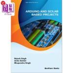 【中商海外直订】Arduino and Scilab based Projects