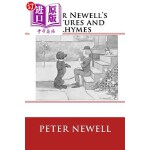 【中商海外直订】Peter Newell's Pictures and Rhymes: The Original Ed