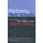 PARTNERS NOT RIVALS(ISBN=9780807043318) 英文原版