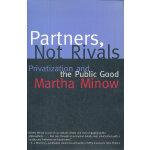 PARTNERS NOT RIVALS(ISBN=9780807043318) 英文原版