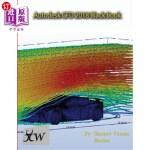 【中商海外直订】Autodesk CFD 2018 Black Book