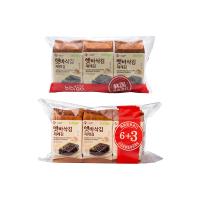 【网易严选 食品盛宴】韩国制造 新脆传统海苔