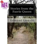【中商海外直订】Stories from the Faerie Queen