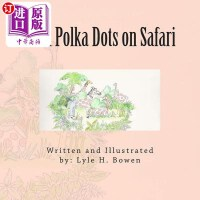【中商海外直�】Pink Polka Dots on Safari