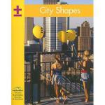 【预订】City Shapes