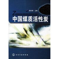 【二手旧书8成新】中国煤质活性炭 梁大明 9787122033956 化学工业出版社