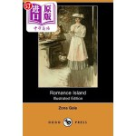 【中商海外直订】Romance Island (Illustrated Edition) (Dodo Press)