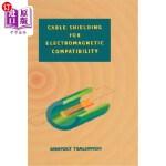 【中商海外直订】Cable Shielding for Electromagnetic Compatibility