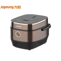 九�(Joyoung) ��煲 4L家用智能��� �A�s加�犭��煲 全屏�化玻璃��煲 F-50FY5