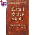 【中商海外直订】The Retail Sales Bible: The Great Book of G.R.E.A.T