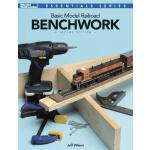 【预订】Basic Model Railroad Benchwork, 2nd Edition