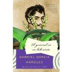 西班牙语原版 马尔克斯:迷宫中的将军 Gabriel García Márquez: El general en su