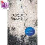 【中商海外直订】Hairline Fractures: A Collection of Stories