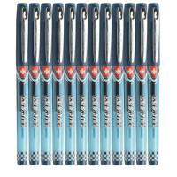 金万年1278A中性笔 碳素笔 商务办公水笔 半针管0.5mm 签名笔 考试笔 一盒12支装