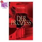 【中商海外直订】Der Prozess