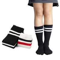 儿童袜子春秋男孩中大童棉袜宝宝1-3-5-7-9岁宝宝女孩中筒袜
