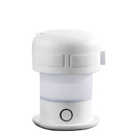 九阳(Joyoung)折叠水壶烧水壶旅行便携热水壶压缩水杯小米白家用电水壶电热水壶K06-Z2(白)【邓伦推荐】
