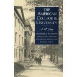 【预订】American College and University: A History